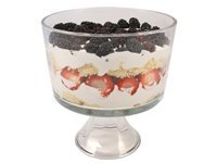 8-in. Trifle Bowl