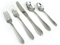 45-pc. Evanston Mirror Service for 8 Flatware Set