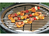 4-pc. Double Kabob Skewers