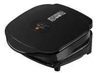 Champ??? Electric Indoor Grill, Black