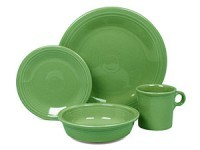 4-pc. Place Setting, Shamrock