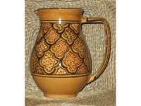 54-oz. Honey Pitcher