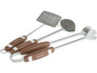 3-pc. Football BBQ Tool Set