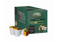 18-pc. K-Cup Coffees &amp; Teas K-Cup Coffee, Half Caf