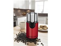 4-oz. Blade Coffee Grinder, Empire Red