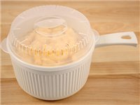 6x4x8.75-in. Microwave Multi Pot