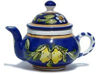24-oz. Citronique Teapot