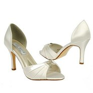 MARISOL Shoes (White) - Women's Shoes - 5.0 M