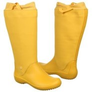 Rainfloe Boot Boots (Canary) - Women's Boots - 4.0