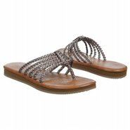 Lass Sandals (Pewter) - Women's Sandals - 5.0 M