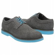 Kenneth Shoes (Grey/Blue) - Men&#39;s Shoes - 10.0 M