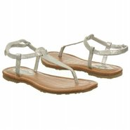 Claire Sandals (Silver Glitter) - Kids&#39; Sandals - 