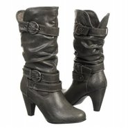 Good Day Boots (Charcoal) - Women's Boots - 8.5 M
