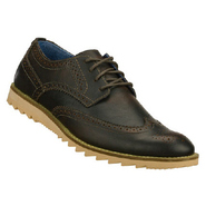 Render Shoes (Dk Brown) - Men's Shoes - 11.0 M