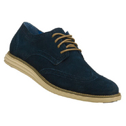 Embolden Shoes (Blue/Tan) - Men's Shoes - 13.0 M