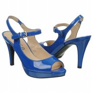 Nacra Shoes (Bold Blue Patent) - Women's Shoes - 9
