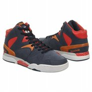 CLASSIC JAM Shoes (Navy/Techy Red/Orang) - Men's S