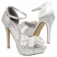 Jay Shoes (White) - Women&#39;s Shoes - 5.0 M