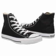 Chuck Taylor All Star Hi Shoes (Black) - Men's Sho