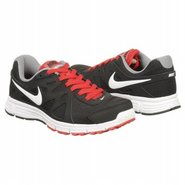 REVOLUTION 2 Shoes (Black/Red/Grey) - Men&#39;s Shoes 