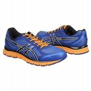 GEL FLASH Shoes (Royal/Black/Orange) - Men&#39;s Shoes