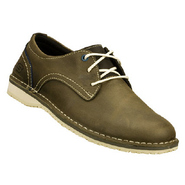 Ulmer-Planix Shoes (Grey) - Men's Shoes - 10.5 OT