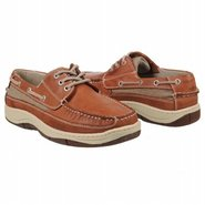 Clipper Shoes (Red Brown) - Men's Shoes - 10.5 M