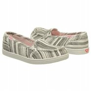 Lighthouse Shoes (Black/White Stripe) - Kids' Shoe