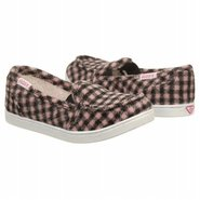 RG Minnow Wool Shoes (Pale Pink) - Kids' Shoes - 3
