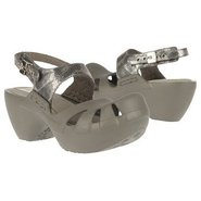 Dr. Scholl's Harmony Shoes (Grey Leopard) - Women'