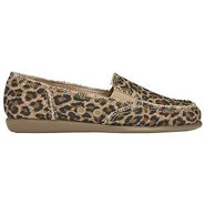 So Soft Shoes (Leopard Tan) - Women's Shoes - 10.0