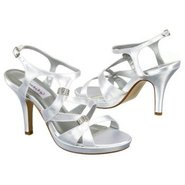 Claire Shoes (White) - Women&#39;s Shoes - 6.0 D