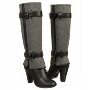 Brinkley Boots (Black) - Women's Boots - 6.5 M