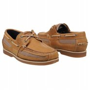 Kiawah Bay Shoes (Lt. Brown) - Men's Shoes - 10.5