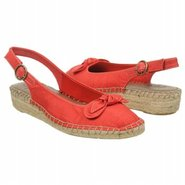 Rica Too Shoes (Hot Lips Coral) - Women's Shoes -