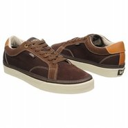 Vesper Shoes (Brown/Quarry/Turtle) - Men&#39;s Shoes -