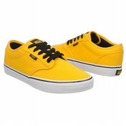 Atwood Shoes (Yellow/Black) - Men&#39;s Shoes - 10.0 M
