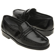 Berry Shoes (Black) - Men's Shoes - 14.0 M