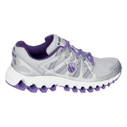 Tubes Run 110 Shoes (Slvr/Mysterioso/Lvnd) - Women
