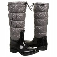 Misty Boots (Grey) - Women's Boots - 10.0 M