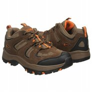 Boomerang II Low Boots (Chocolatechip/Orange) - Ki