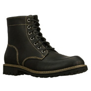 Roven Boots (Black) - Men's Boots - 9.0 M