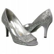 Fendala2 Shoes (Pewter Glitter Net) - Women's Shoe