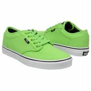 Atwood Shoes (Neon Green/Whi) - Men&#39;s Shoes - 8.5 