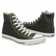 Chuck Taylor All Star Hi Shoes (Kombu Green) - Men