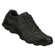 Opus-Staven Shoes (Black) - Men's Shoes - 11.0 OT