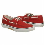 Halyard 2 Eye Shoes (Red) - Men's Shoes - 7.5 M
