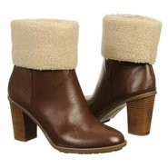 Elise Boots (Cognac) - Women&#39;s Boots - 9.0 M