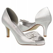 Tyra Shoes (White) - Women&#39;s Shoes - 10.0 M