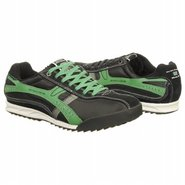 Allied Shoes (Black/Green) - Men's Shoes - 7.5 M